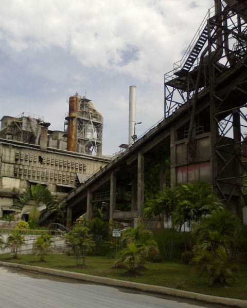 Holcim Lugait Finish Mill 2 and 3 Upgrade from S5